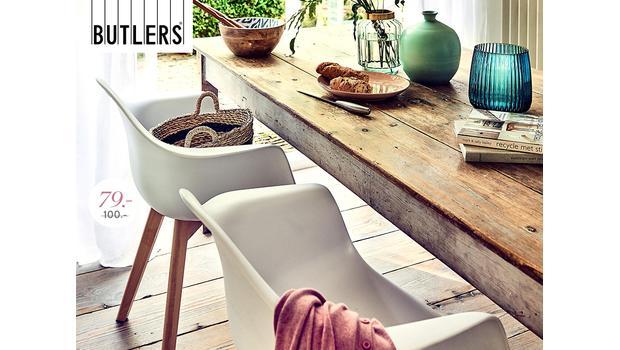 BUTLERS: Möbel