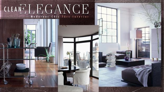 Clean Elegance