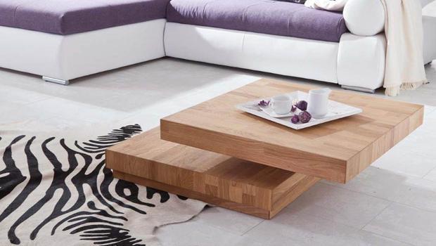 Couch- und Beistelltische
