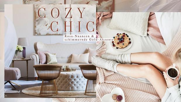 Cozy Chic