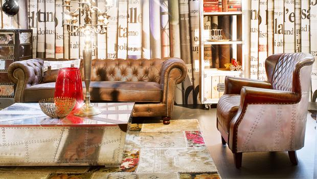 Dallas Furniture
