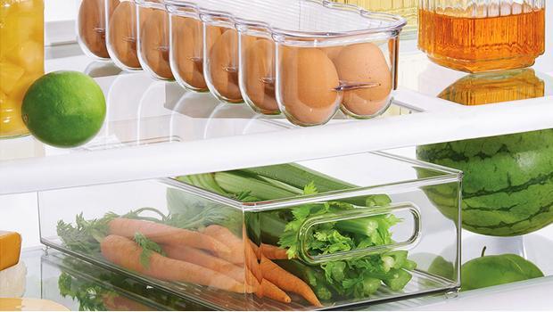 Küche mit Konzept