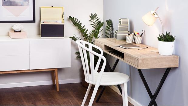 Das perfekte Home Office
