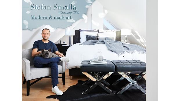 Im Bett mit Stefan Smalla