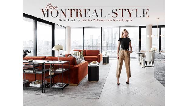 Mein Montreal Style Ein Besuch In Delia Fischers Zweitem Zuhause