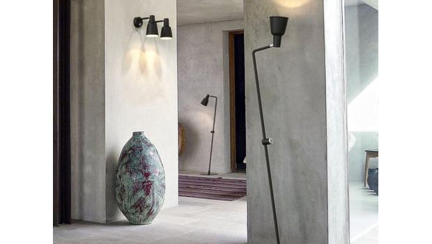 Design-Leuchten aus Dänemark