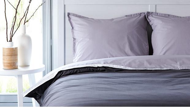 Moderne Bettwäsche-Klassiker