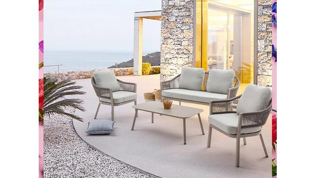 Die beliebtesten Outdoor-Möbel