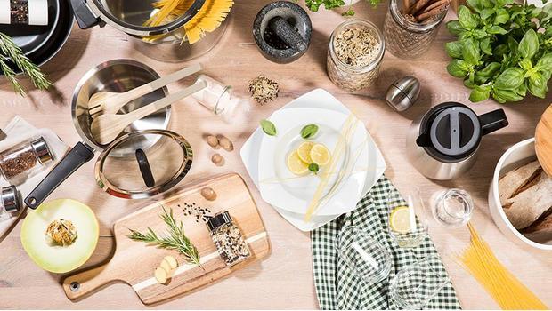 47 Must-haves für die Küche