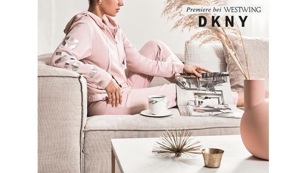 DKNY Homewear