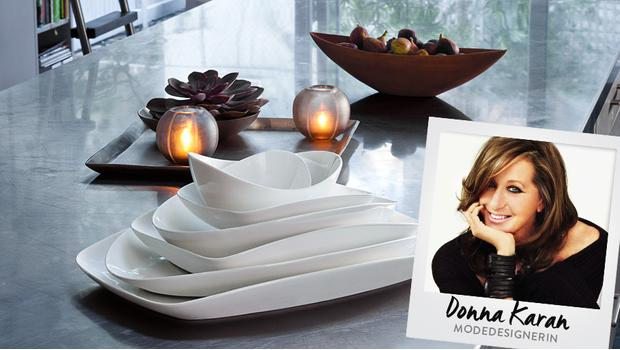 Donna Karan for Lenox