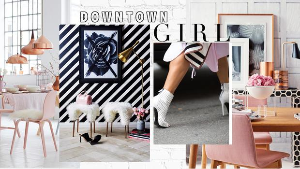 Downtown-Chic