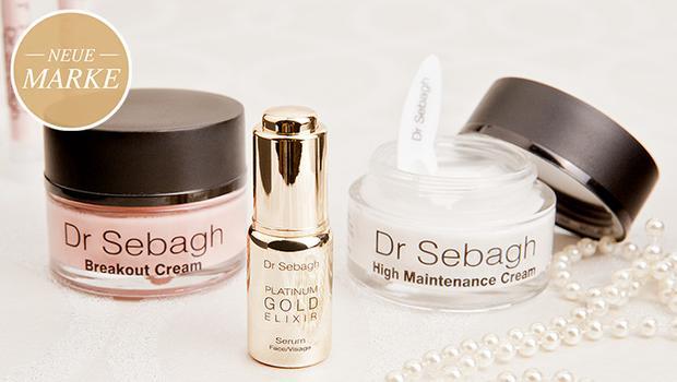 Dr Sebagh