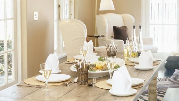 Charmant Edles Country Esszimmer