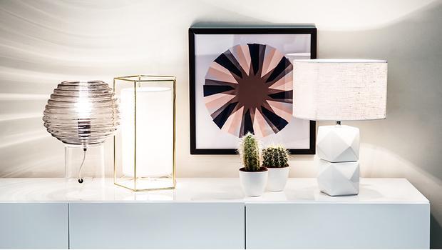 Envy moderne design leuchten westwing