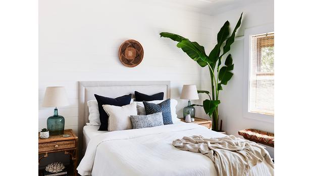 Ethno-Look fürs Schlafzimmer