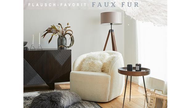 We ♡ Faux Fur
