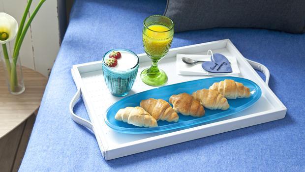 Feine Frühstücksfreuden