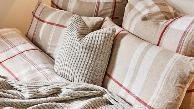 Softe Flanell Bettwäsche Angenehme Winter Styles Zum Relaxen Westwing