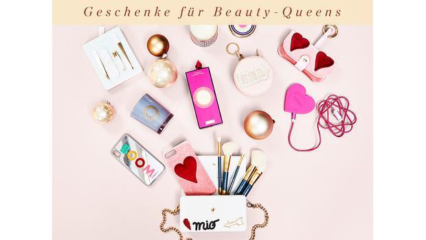 Schönes für Beauty-Queens