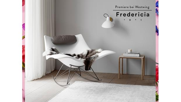 Fredericia Stingray