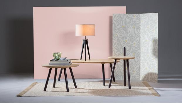 freistil Rolf Benz: Side Table