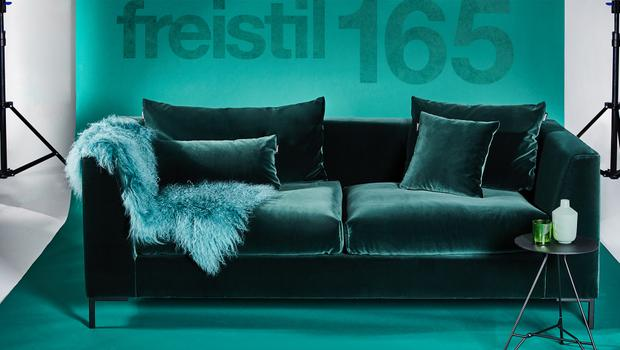 freistil Rolf Benz 165