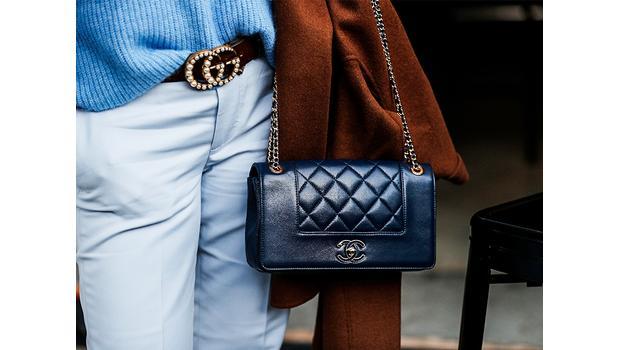 Luxus-Vintage-Taschen