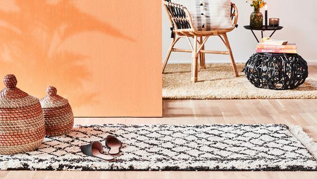 Teppich-Styles ab 24 €