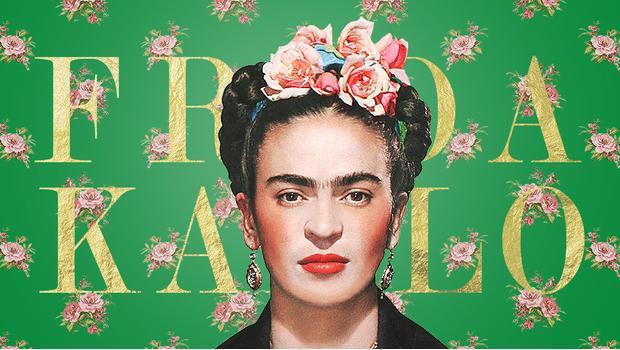 Inspiration: Frida Kahlo