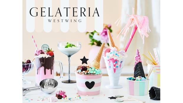 Gelateria Westwing