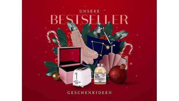 Unsere Geschenke-Bestseller