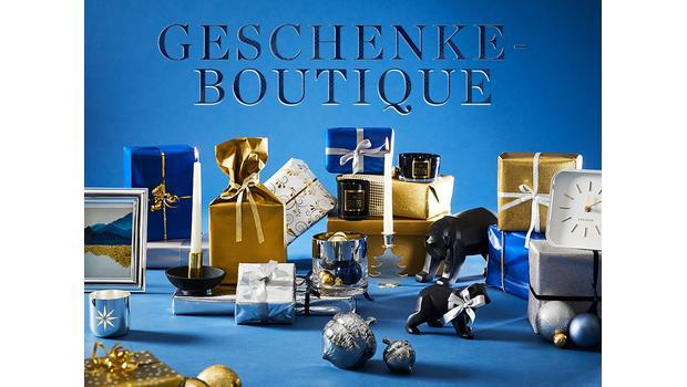 Geschenke-Boutique