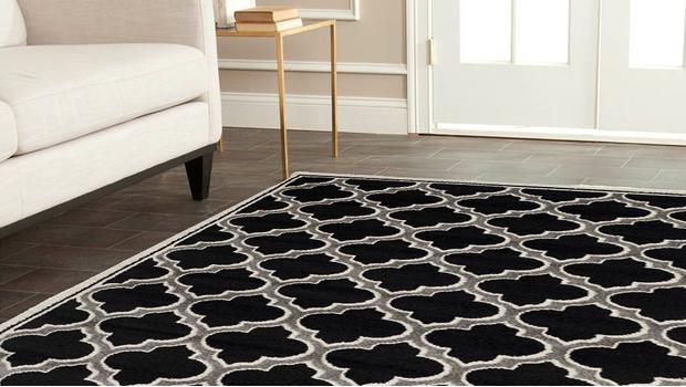 Teppiche im Glam-Style