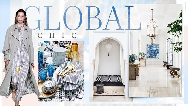 Der neue Global-Chic