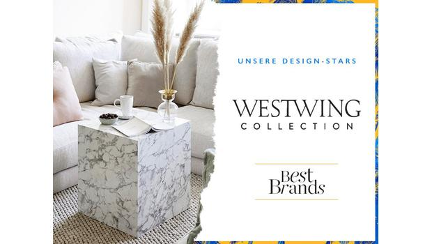 Westwing Collection LESLEY