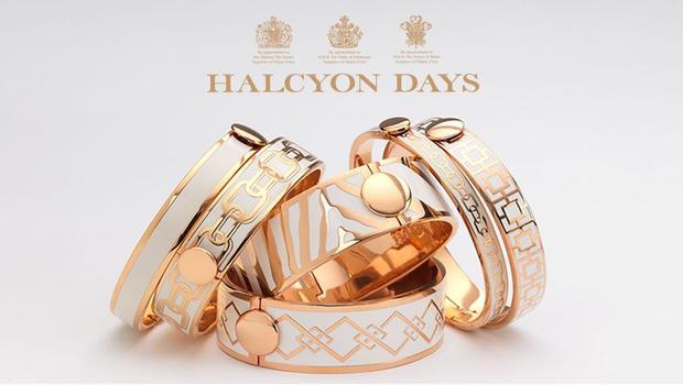 Halcyon Days – Schmuck