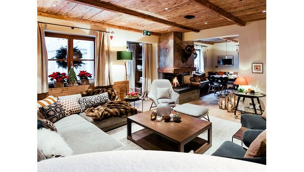 House Hannes Schneider Arlberg