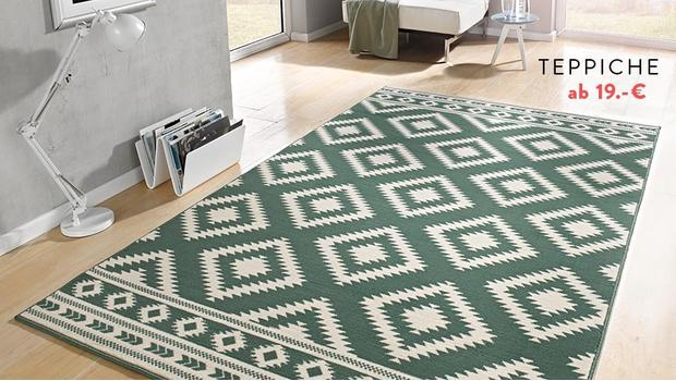 Hanse Home Teppiche