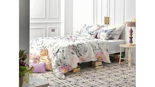 Happy Friday Sommer Textilien Für Bett Bad Küche Westwing