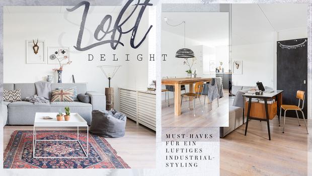 Loft Delight