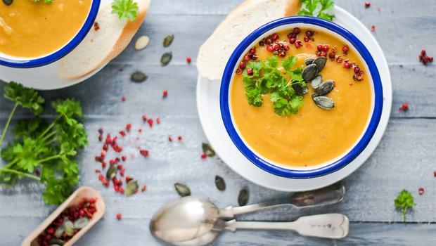 Herbstküche für Genießer