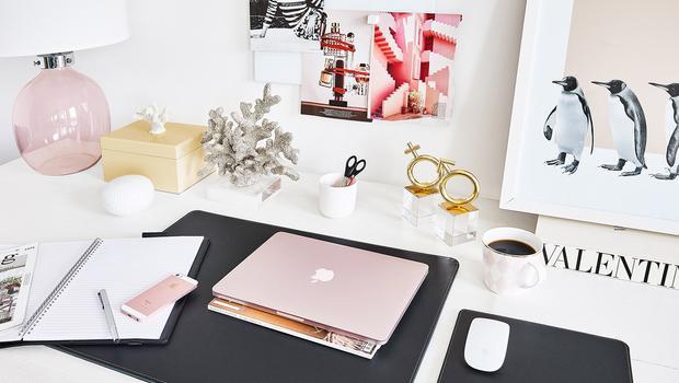 Mein Office-Style