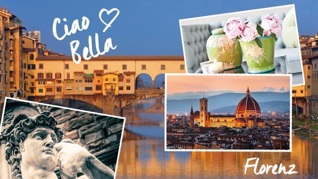 Hommage an Florenz
