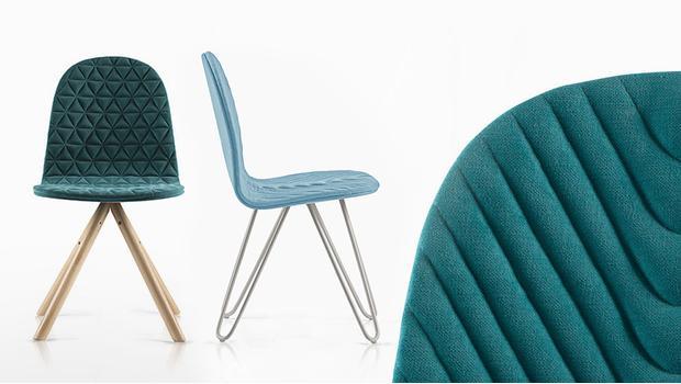 Modernes Stuhl-Design