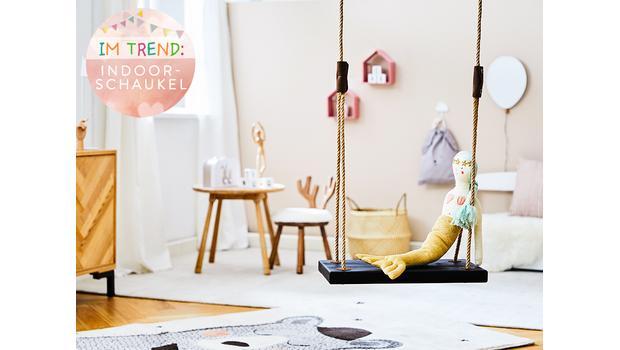 Must-have: Indoor-Schaukel