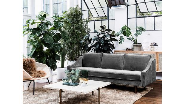 Urbaner Loft-Style