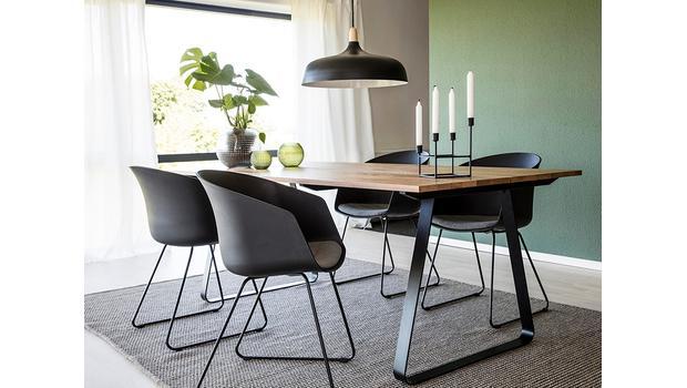 Interstil Dänemark Nordisches Möbel-Design fürs kleine Budget | Westwing