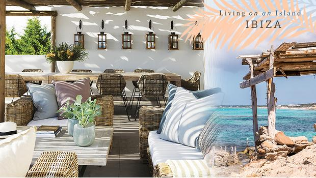 Relaxter Ibiza-Chic