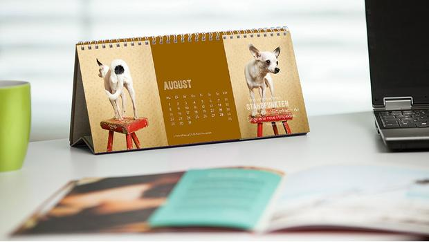 Die Kalender-Boutique